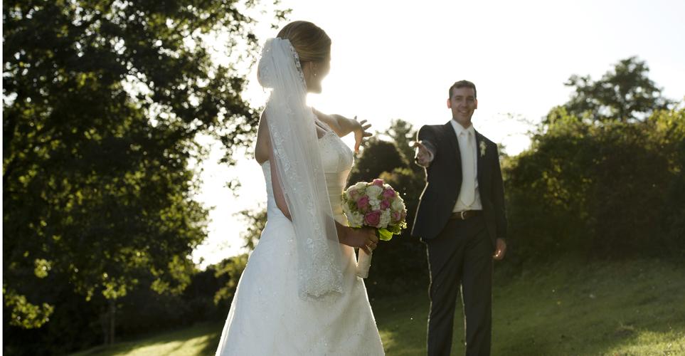 Hochzeitsreportage NRW