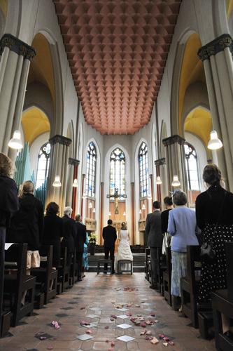 Hochzeitsfotograph Düsseldorf